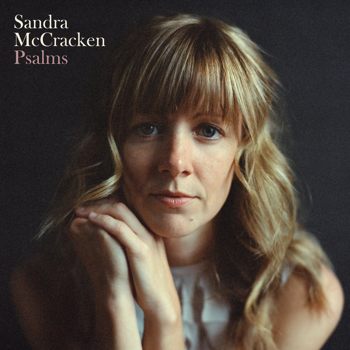 Psalms Sandra Mccracken