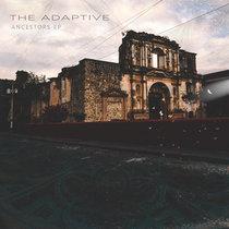 Ancestors EP cover art