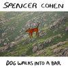 Dog Walks Into a Bar Cover Art