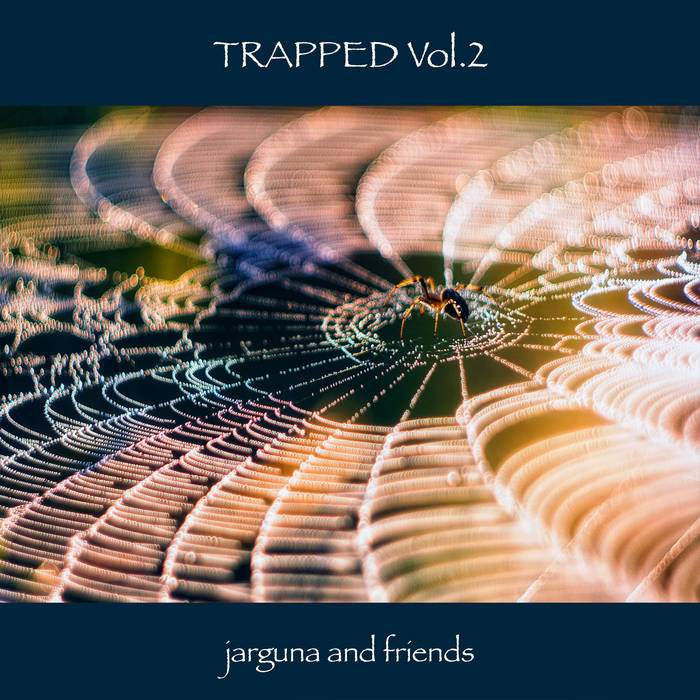 Trapped Vol 2 Projekt Records