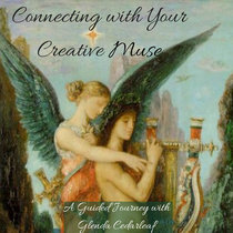 Connecting with Your Creative Muse cover art