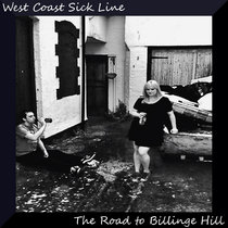 The Road to Billinge Hill cover art