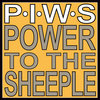power to the sheeple Cover Art
