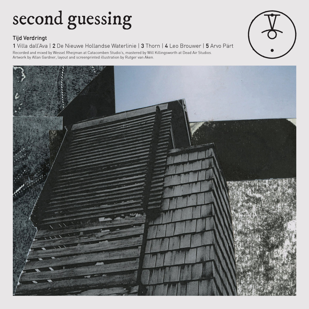 https://secondguessing.bandcamp.com/album/tijd-verdringt