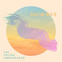 Shimmer cover art