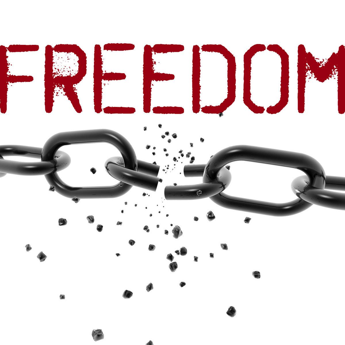Freedom by Janice B. (featuring Mosno Al-Moseeki/ QueenEarth/Maurice Carroll)