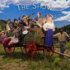 The Show Cover Art