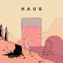 HAUS EP cover art