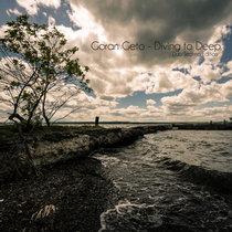 Goran Geto - Diving To Deep (Dub Techno Edition) cover art