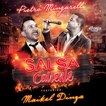 Salsa Caliente cover art