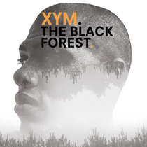The Black Forest cover art
