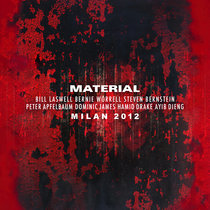 Milan 2012 cover art