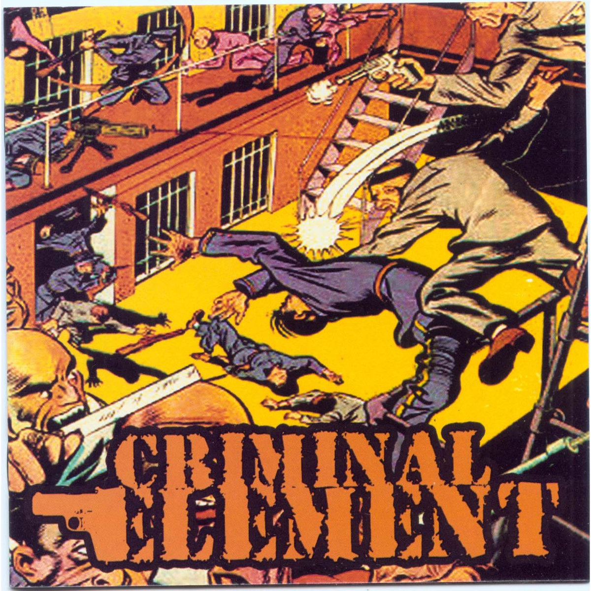 element of crime discography download