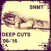 Deep Cuts 2006-2016 cover art