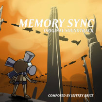 Memory Sync Original Soundtrack cover art