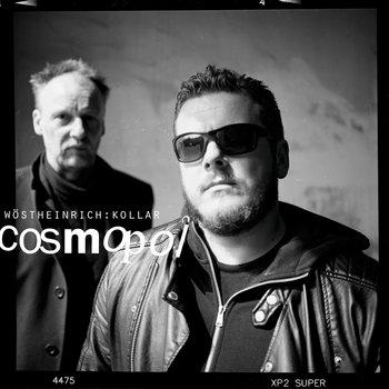 Cosmopol by Bernhard Wostheinrich & David Kollar