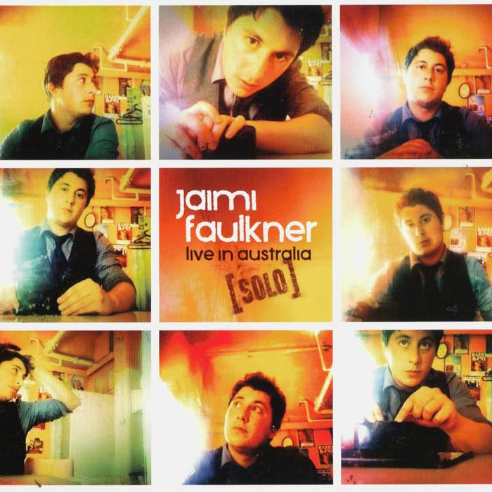 Picture In A Frame | Jaimi Faulkner