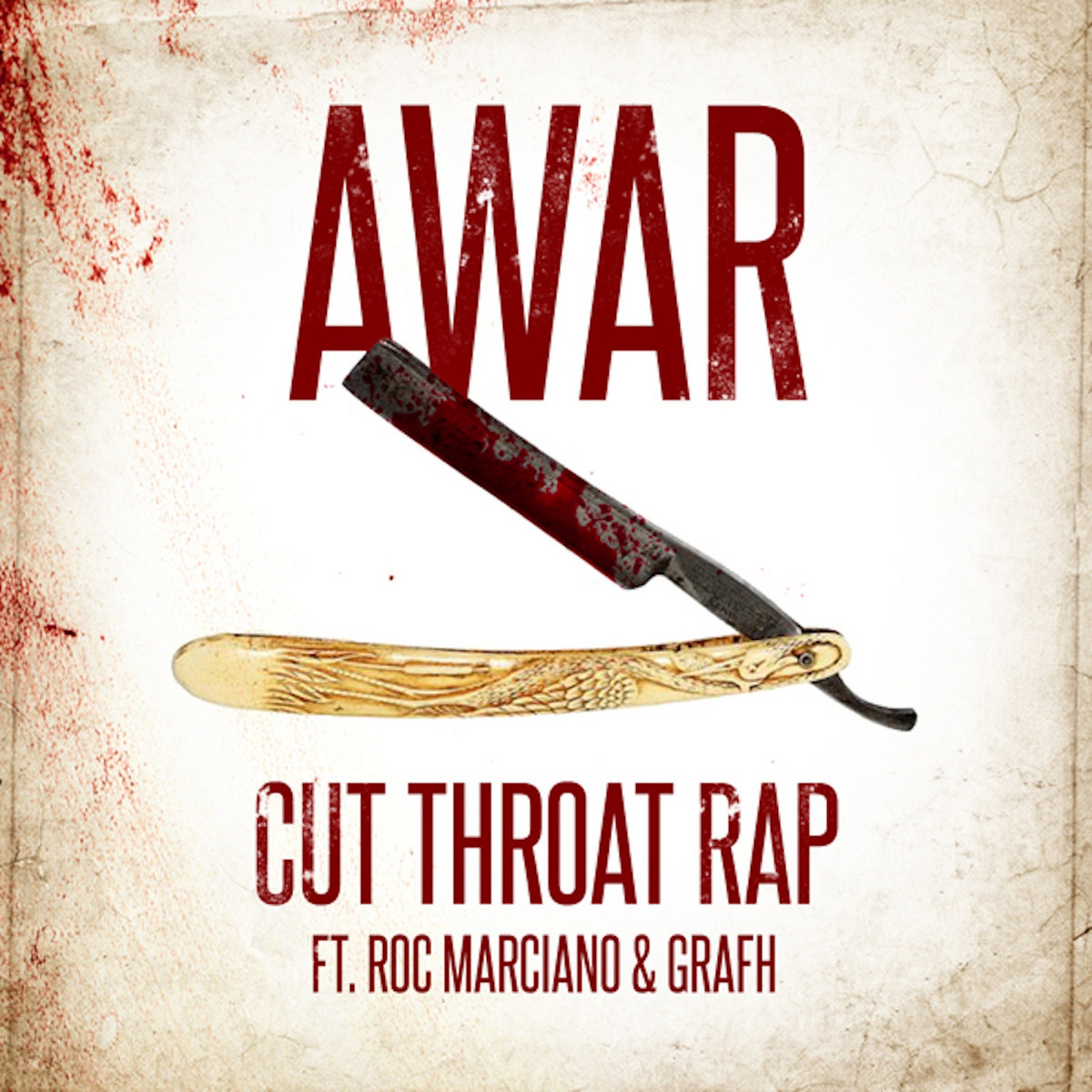 Cut Throat Rap Feat Roc Marciano Grafh Produced By