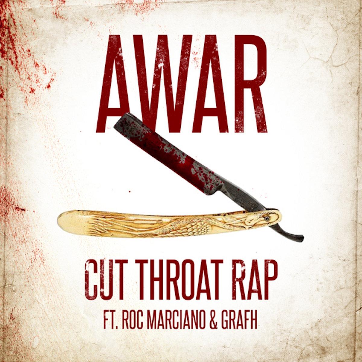 Cut Throat Rap Feat Roc Marciano Grafh Produced By