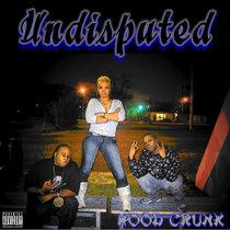 Hood Crunk cover art