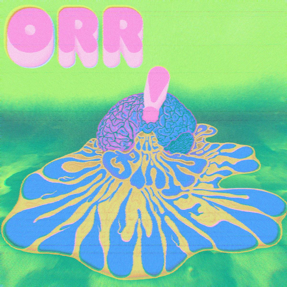 Brain Thunk cover image
