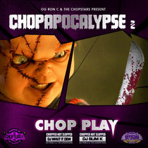Chop Apocalypse 2: Chop Play cover art