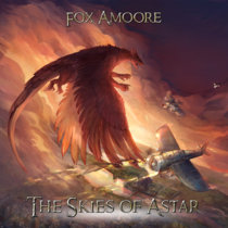 The Skies of Astar cover art