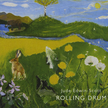 Rolling Drum by Jude Edwin-Scott