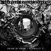 Doomsday Machine Records 4 x 7'' Boxset Cover Art