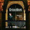 Groundlines Cover Art