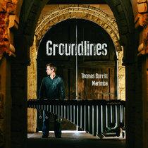 Groundlines cover art