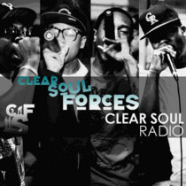 Clear Soul Radio (No DJ) cover art