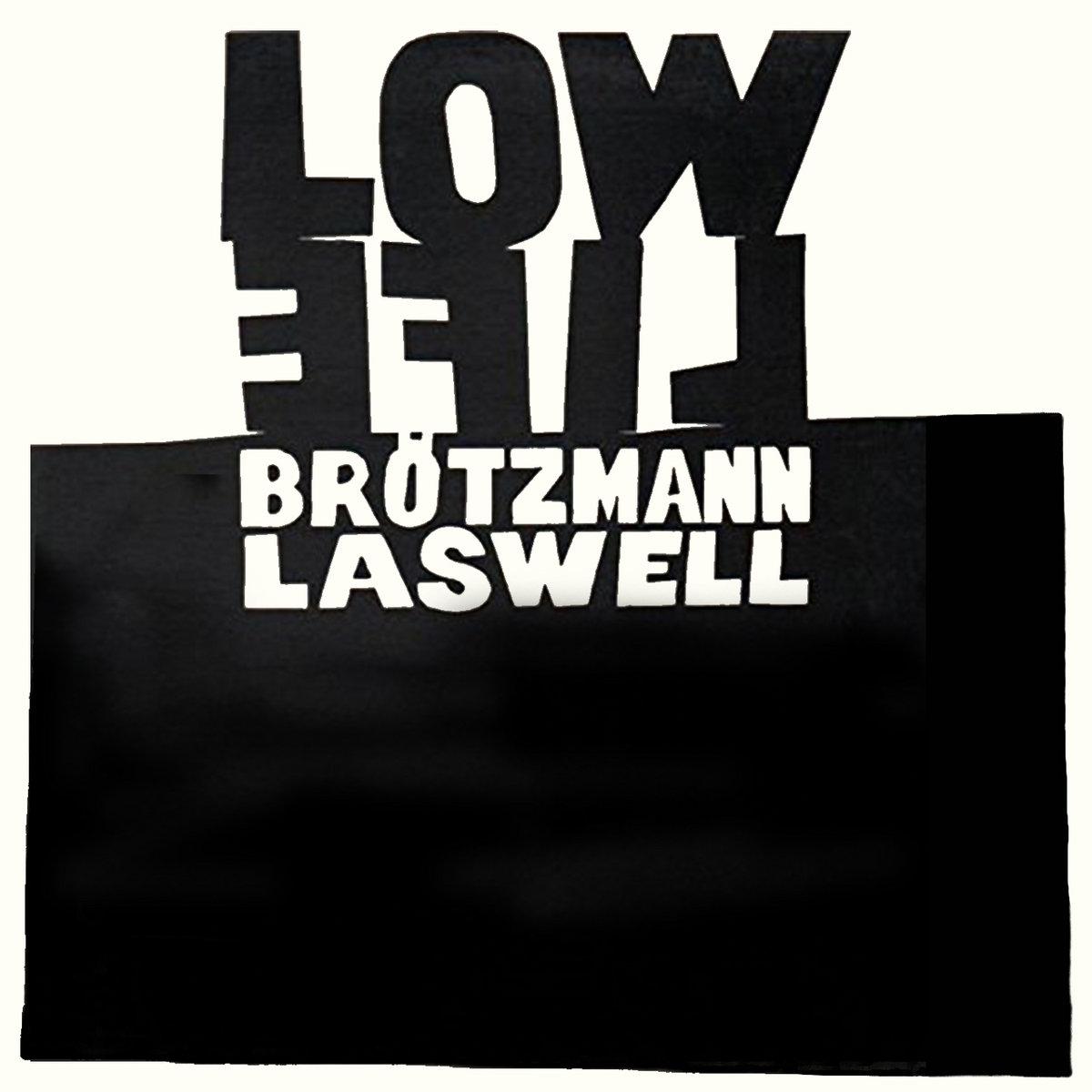 Lowlife : death rattle / Peter Brotzmann, saxo b | Brötzmann, Peter (1941-) - saxophoniste, clarinettiste. Saxo b