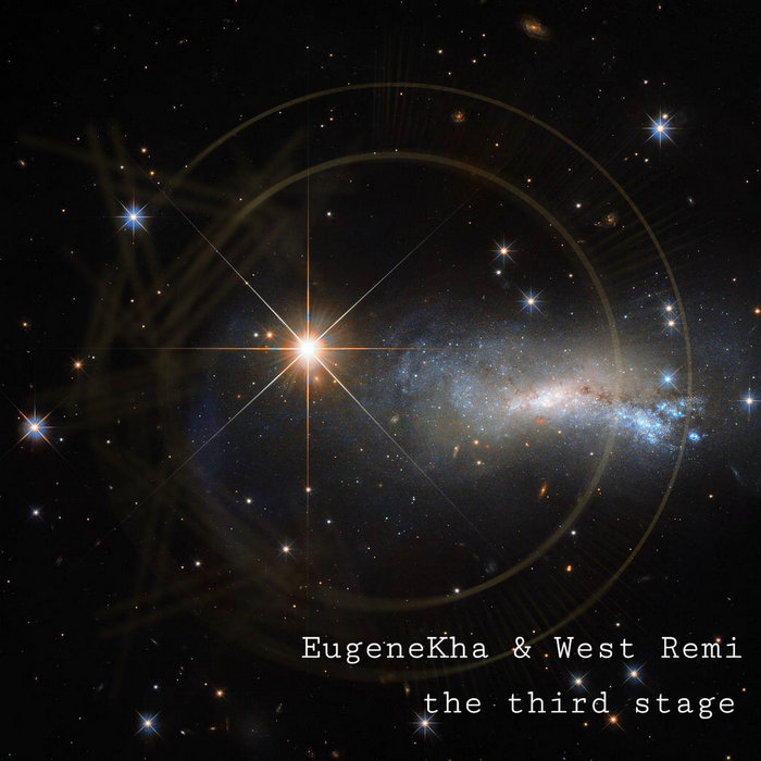 [45E077-2018] The Third <b>Stage</b> (INKHE-3) | 45 Echoes Sounds