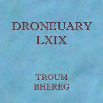 Droneuary LXIX - Bhereg cover art