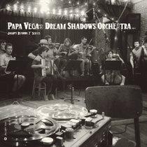 Papa Vega's Dream Shadows Orchestra, 7 Inch Series cover art