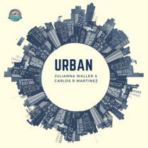 Urban cover art