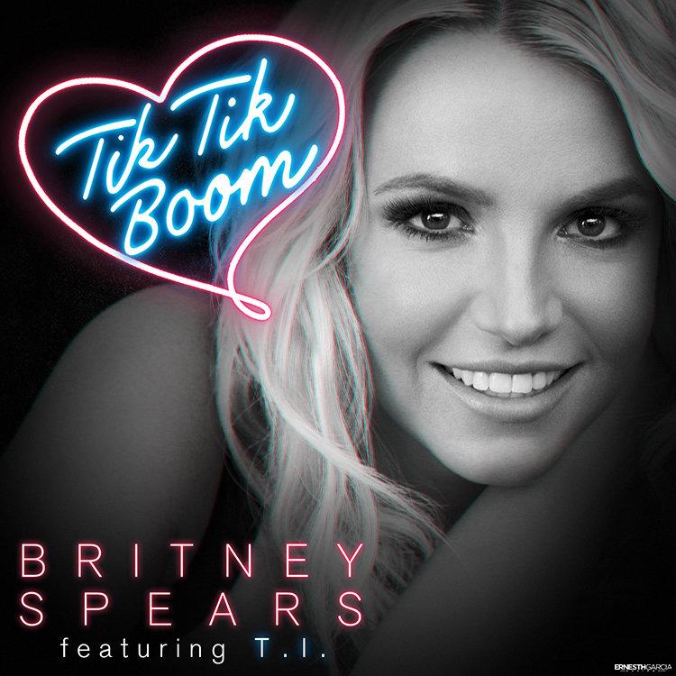 Britney Spears x Katy Perry - Tik Tik Boom Peacock (Mashup) | Raheem D
