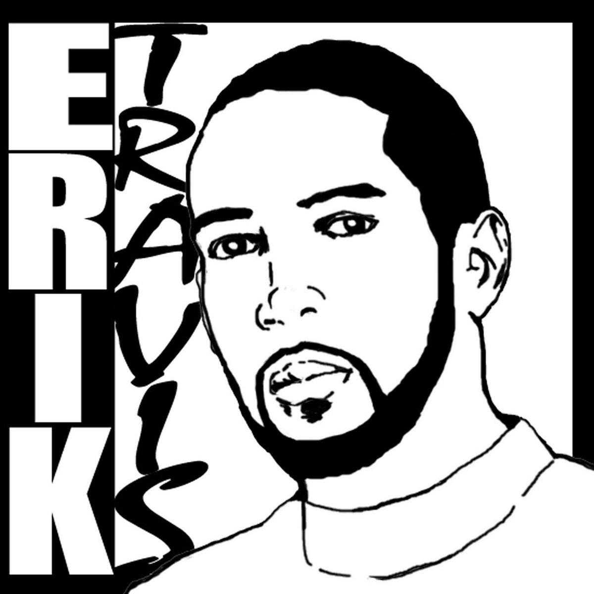 Tic Tic Boom Erik Travis