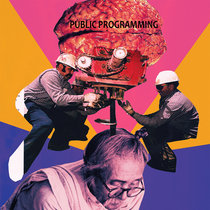 Public Programming cover art