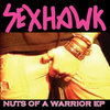 Nuts of a Warrior EP Cover Art
