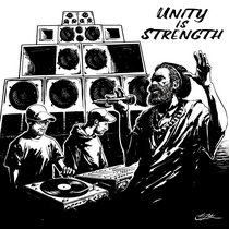 Unity Is Strength cover art