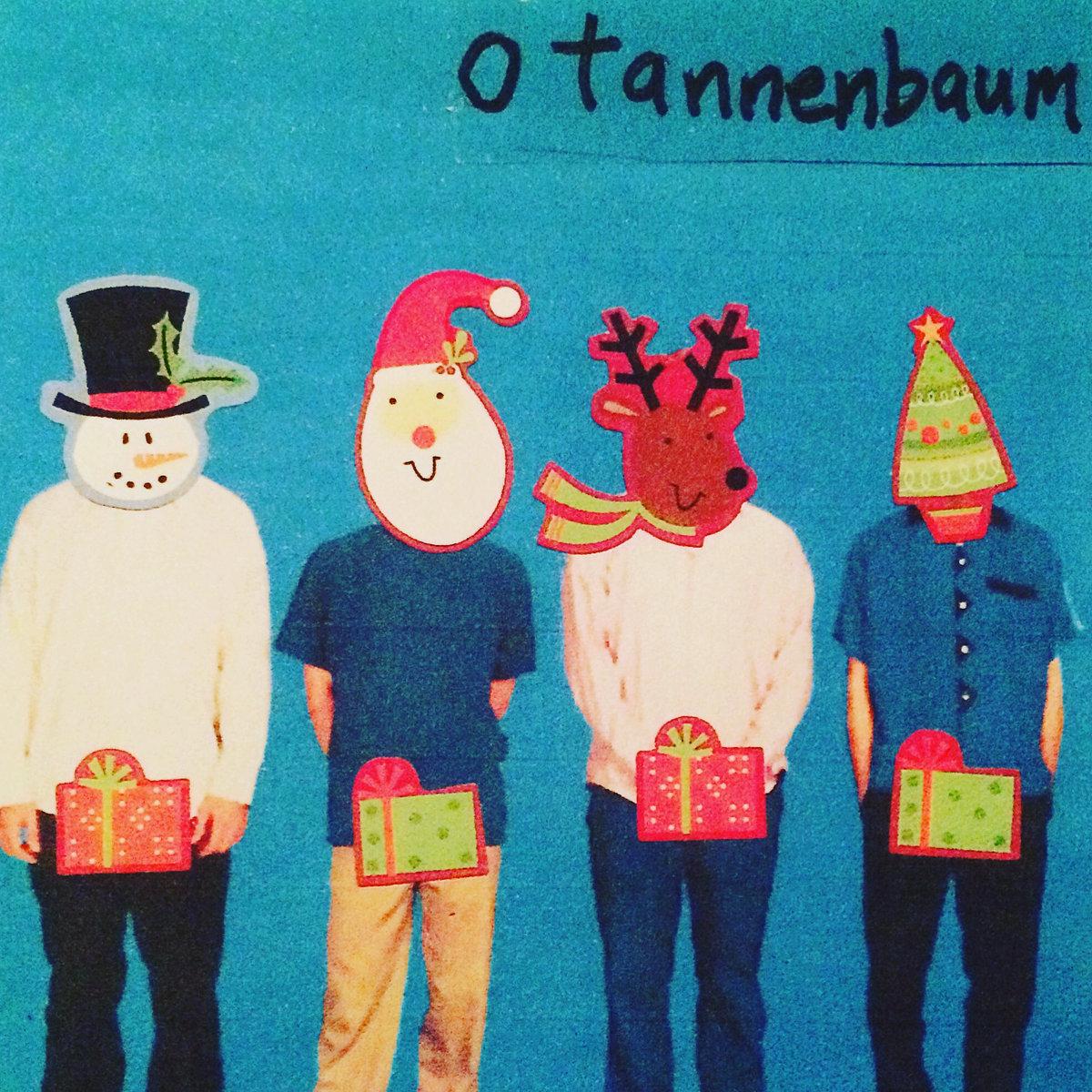 Tannenbaum Animation.O Tannenbaum David Hayes