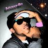 Astrono-Me Cover Art