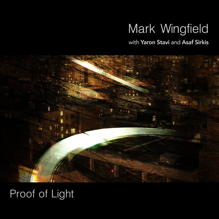 Proof Of Light Hd Mark Wingfield