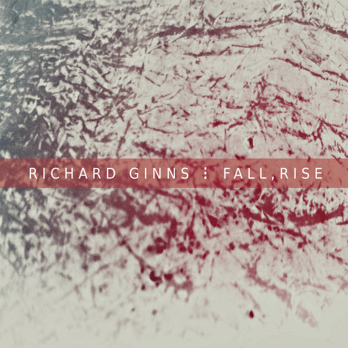 Fall, Rise cover art