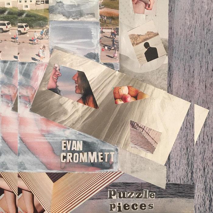 Lyric puzzle pieces lyrics : Puzzle Pieces | Evan Crommett