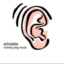 Echolalia cover art