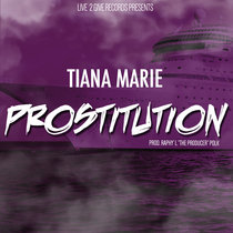Prostitution cover art