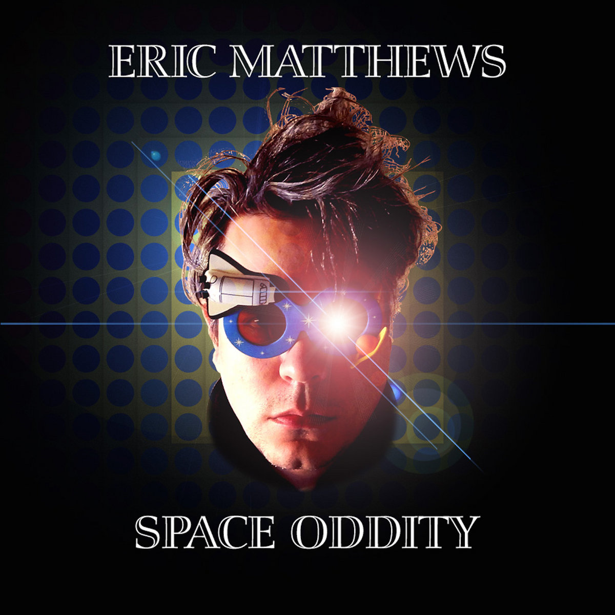 Space Oddity Single Eric Matthews
